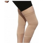 Kudize Tubular Elastic Knee Support Compression Knee Cap Leg Support Premium - XL