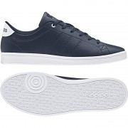Cipő adidas Cloudfoam Előny Clean QT W DB1372
