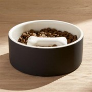 Magisso Large Slow Feed Dog Bowl