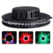 Lampa de Veghe 50 LEDuri Multicolore
