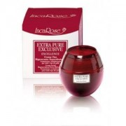 Incarose Extra Pure Exclusive Excellence Crema Viso Rigenerante 50ml