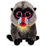 Jucarie Plus 15 cm Beanie Boos Wasabi Baboon