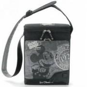 Чанта TUCANO BILDM-01 за 13 инчов лаптоп, MICKEY Vertical, Черен, BILDM-01