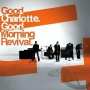 Good Charlotte - Good Morning Revival (0886970693523) (1 CD)