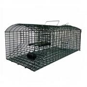 Хуманен капан - За мишки и плъхове 20×50×25