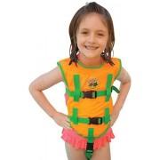 Poolmaster 50550 Learn-To-Swim Freestyler Swim Vest Small