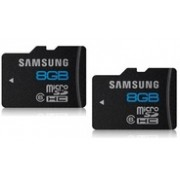 Карта памет Samsung 8GB micro SDHC Bulk