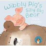 Wibbly Pig: Wibbly Pig's Silly Big Bear, Paperback