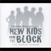 Video Delta Knight,Jordan - New Kids On The Block-Remix Album - CD