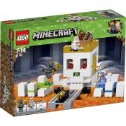 LEGO® MINECRAFT 21145 Arena Totenkopf
