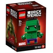 Lego Brickheads Hulk 41592