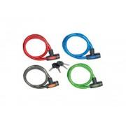 Cablu 8228EURDPRO blindat, vinil 1m x 18mm, Master Lock