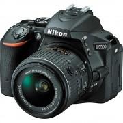Фотоапарат Nikon D5500 + Обектив 18-55VR II