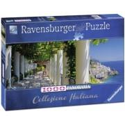 Puzzle Amalfi, 1000 Piese Ravensburger