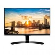 """Монитор LG 27MP68VQ-P 27"""" (68.58 cm) IPS панел, Full HD, 5ms, 1000:1, 250 cd/m2, HDMI"""