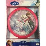Ceas de perete copii Frozen FZ33757