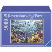 Puzzle Paradis, 9000 Piese Ravensburger