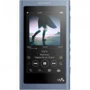 Sony NWA-55 portable hi-res music player (blue)