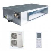 Gree 48000 btu tip DUCT GFH48K3FI-GUHD48NK3FO - R410