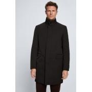 Strellson Manteau court Mayfair, noir taille: 48