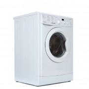 Indesit IWDD7143 Washer Dryer - White