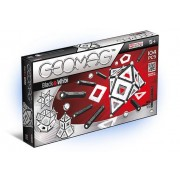Geomag Magnetyczne Panels Black&White 104 el. GEO-013