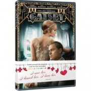 THE GREAT GATSBY DVD 2013