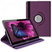 kwmobile Pouzdro pro Huawei MediaPad T3 10 - fialová