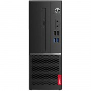 Sistem desktop Lenovo Think Centre V530s SFF Intel Core i3-8100 4GB DDR4 1TB HDD Black