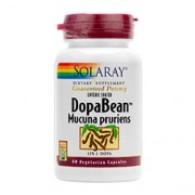 DOPABEAN SEED EXTRACT 333mg 60 Vegetarian Capsules