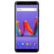 "Wiko Harry 2 Dual Sim 2GB/16GB 5,45"" Cinzento Antracite"