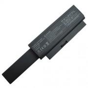 HP HSTNN-DB91 laptop akkumulátor 5200mAh utángyártott
