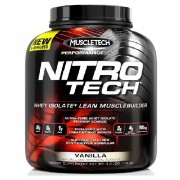 Nitro Tech Performance Series 1814g