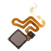 Banda Flex Senzor Amprenta Huawei P9 / P9 Lite Originala Negru