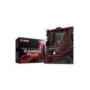 MSI Placa Base MSI B360 Gaming Plus
