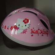 Casca Helmet Hello Kitty Ironway for Your BabyKids