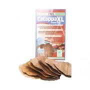 Frunze de migdal tropical pentru curatare apa acvariu JBL Catappa XL+
