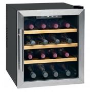 Cave à vin 46L PC-WC 1047 inox 16 bouteilles