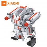 Xiaomi Robot De Construcción Mando A Distancia Móvil Bluetooth 978 Piezas De Repuesto Sistema De Autoequilibrio -Colorido