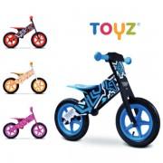 Toys Zap favázas futóbicikli