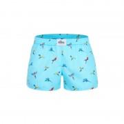 ELKA Underwear Dětské trenky ELKA papoušci (B0025) 110