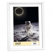 Zep Cadre photo 13x18 Blanc