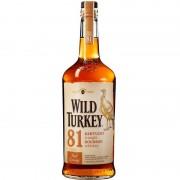WILD TURKEY 81 0.7L