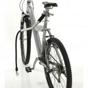 PetEgo Univerzálne vodítko na psa pre bicykel Cycleash 85 cm CYCLEASH
