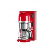 KitchenAid Filter-Kaffeemaschine 5KCM0802EER (Empire Rot) rot