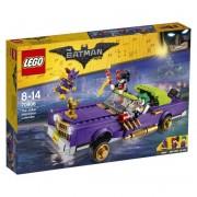 Констр-р LEGO Batman Movie Лоурайдер Джокера