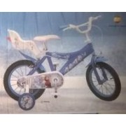 """Bicicleta copii Toimsa Frozen 14"""""""