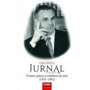 Ion Ratiu. Jurnal vol.2 (1955-1962)