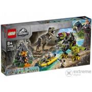 LEGO® Jurassic World 75938 T.rex vs Dino Mech Battle
