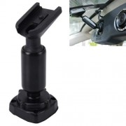 1# GPS Navigator Bracket Holder for Car Air Vent Universal Base Size: 11.0 x 4.5 x 4.5cm(Black)